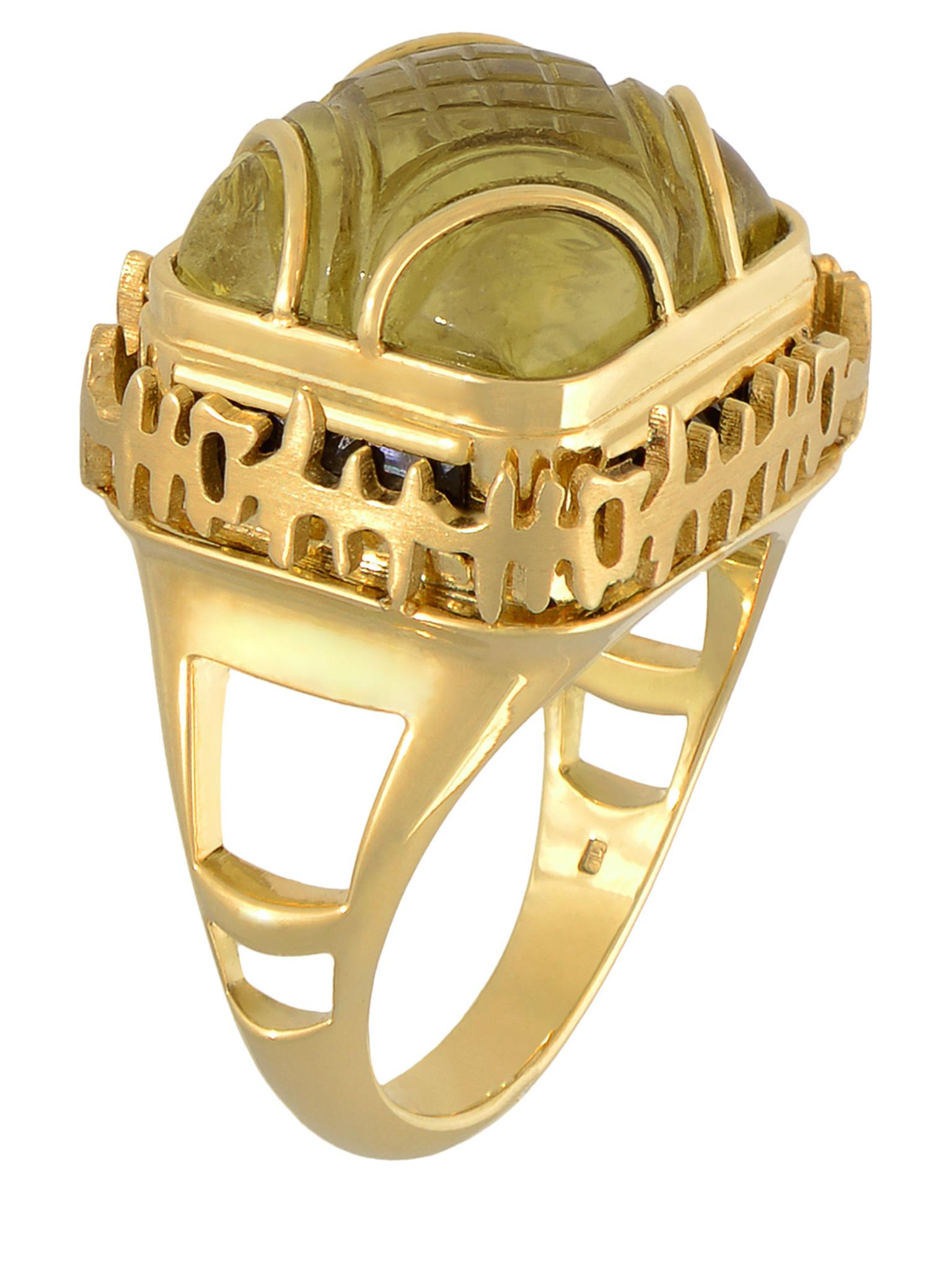 Tessa_Packard_Gold_Calligraphy_Ring_20140117_Zoom