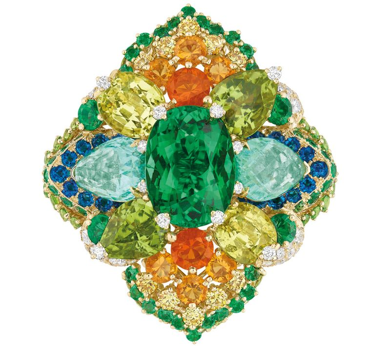 Dior-Dentelle-Tourmaline-Rebrodce-ring