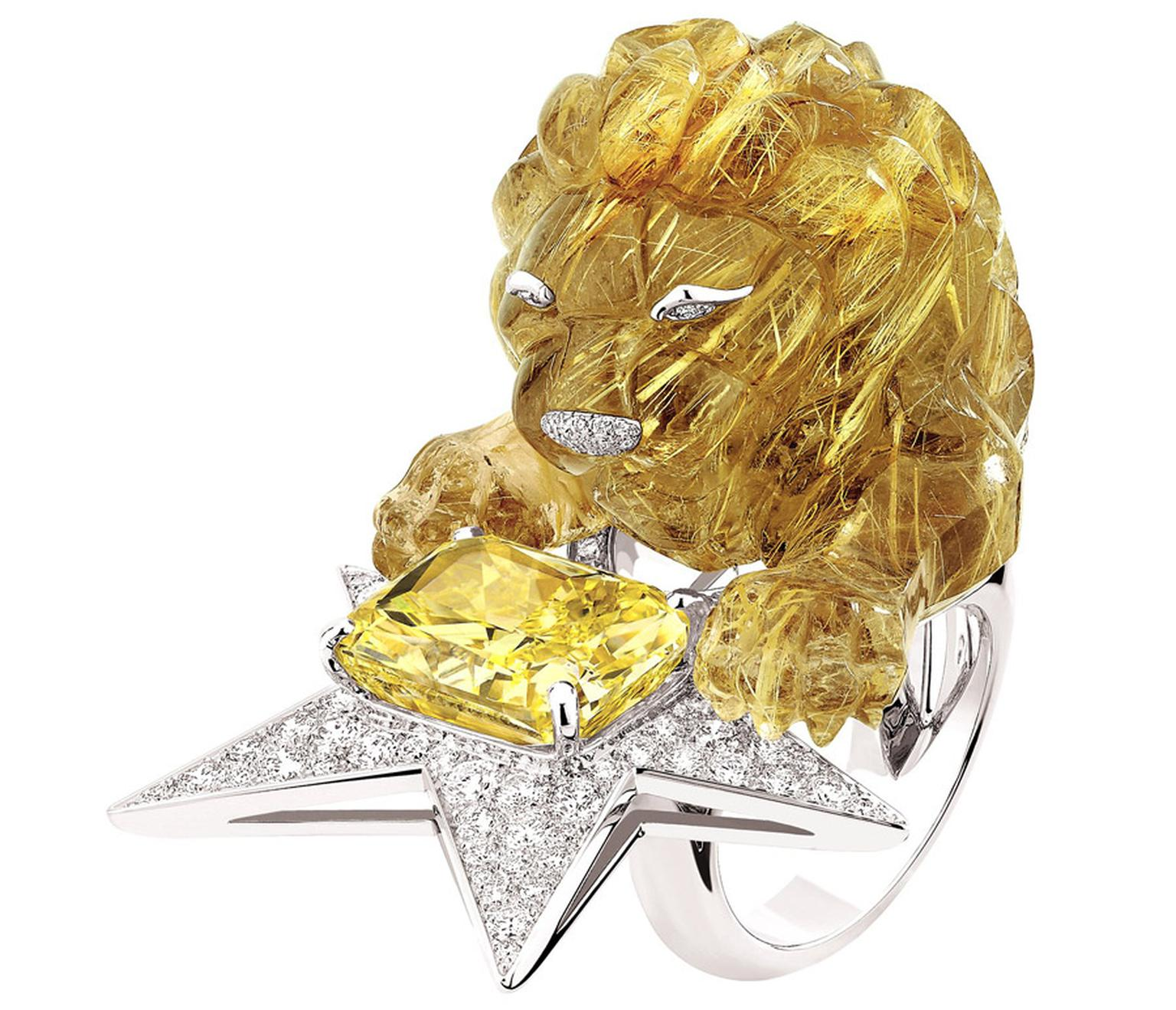 Chanel-Bague-Constellation-du-Lion-Jaune