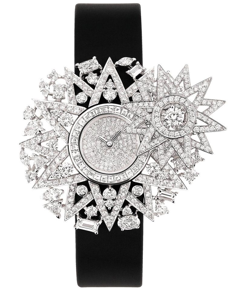 Chanel-Montre-Secret-Cosmos-Ouverte