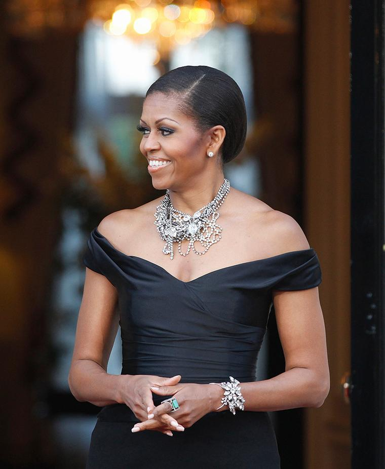 Michelle-Obama-in-Dickson-Yewn
