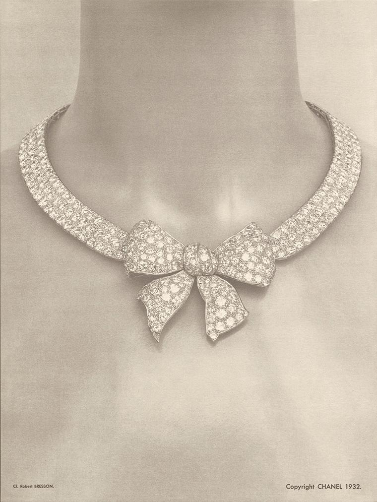 Noeud-Necklace