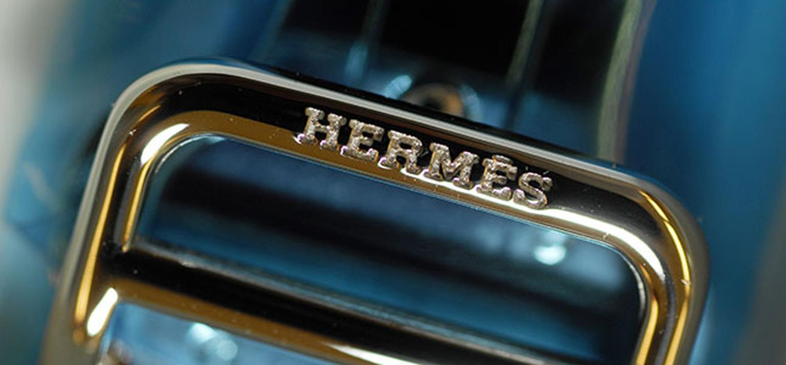 Hermes art of Leather