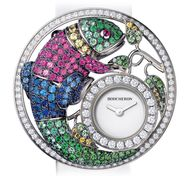 Womens watches from Boucheron