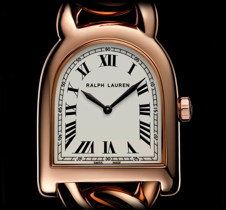 The latest watch collections from Ralph Lauren