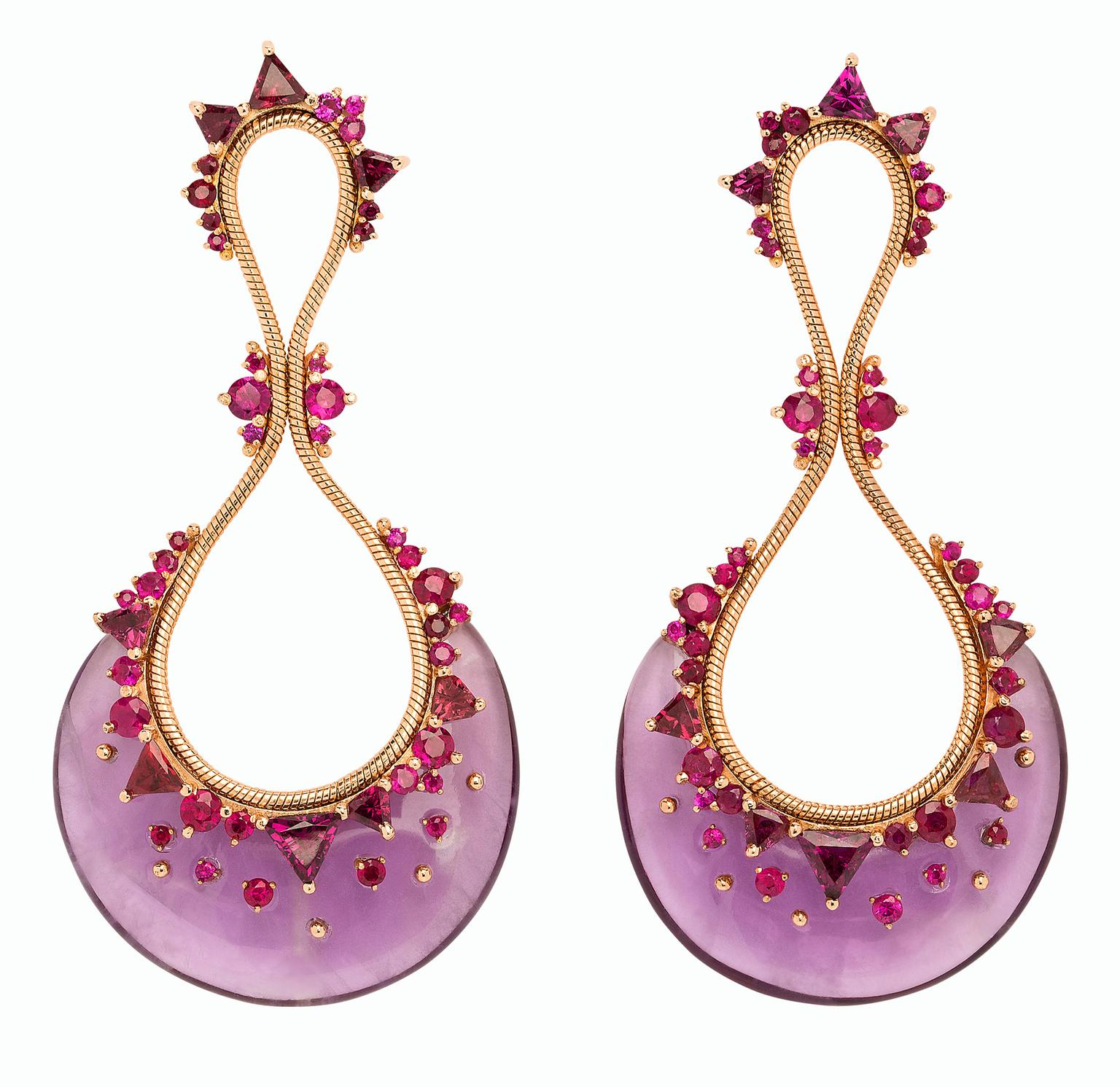 Fernando Jorge Fusion Drop earrings_20140205_Zoom