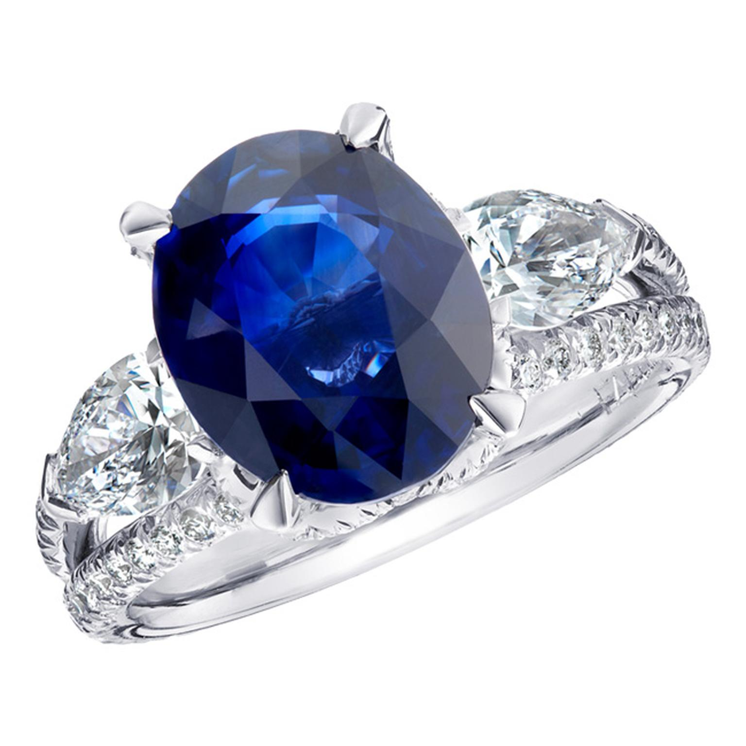 Faberge Devotion Blue Sapphire engagement ring_20140212_Main