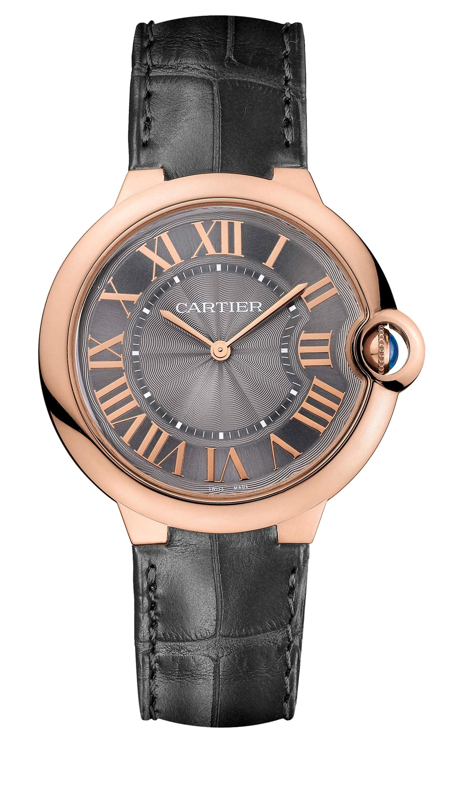 Ballon Bleu de Cartier Extra Flat watch_20140220_Zoom