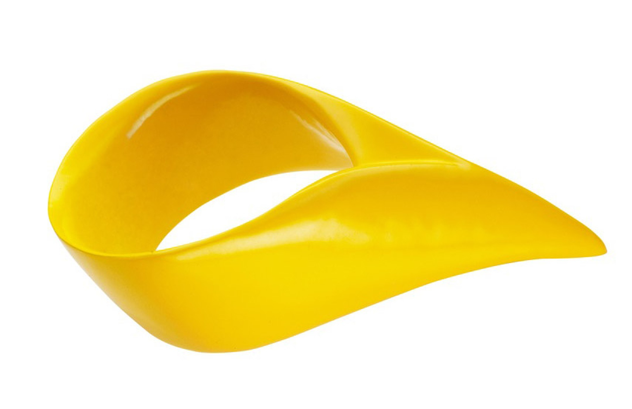 Hannah-Martin-Show_Spur-Ring_Yellow