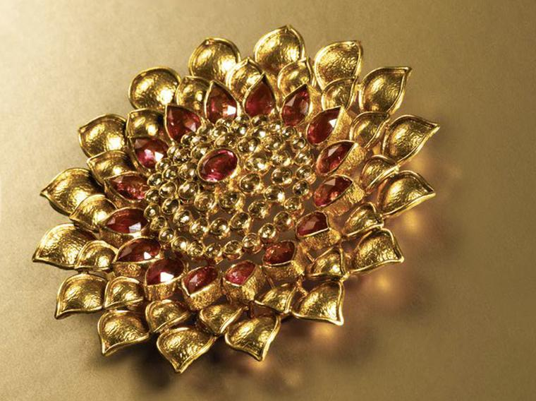 The new Rajasthan jewellery collection by Zoya