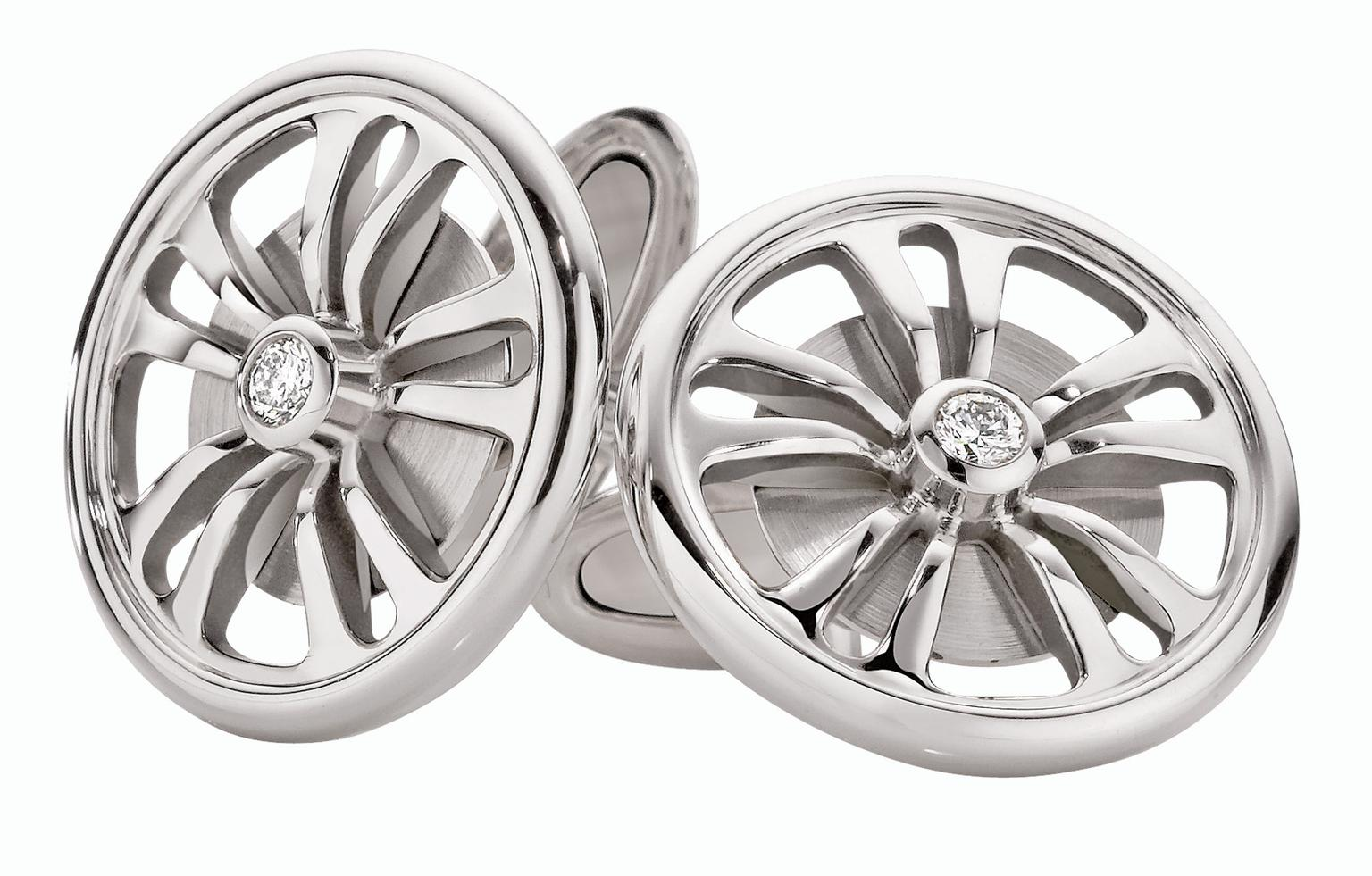 Calleija for Aston Martin Wheel cufflinks_20140226_Zoom
