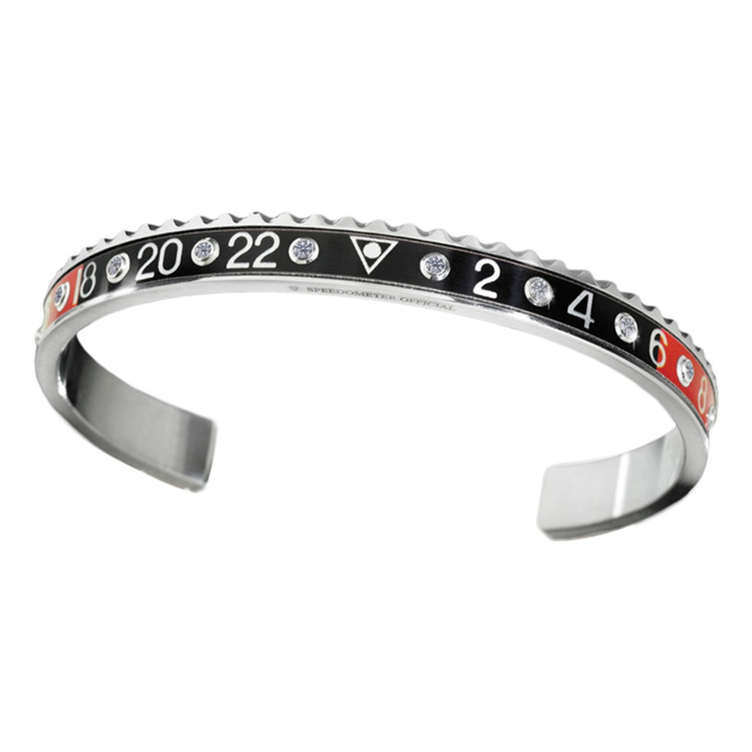 Bracciali Speedometer Official bracelet with diamonds_20140305_Main