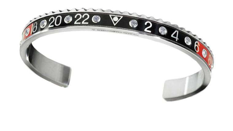 Bracciali Speedometer Official bracelet with diamonds_20140305_Zoom