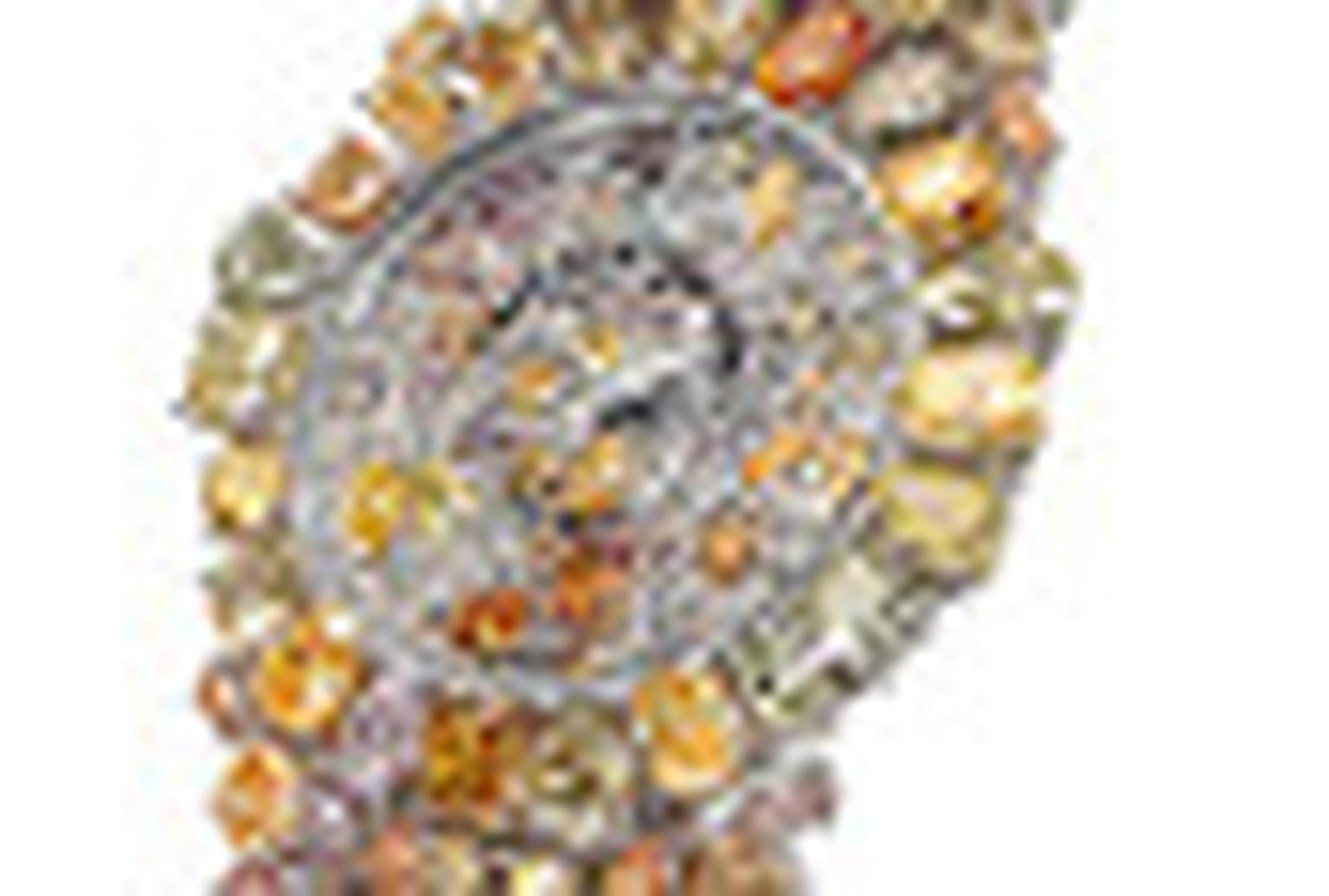 Backes and Strauss Watch