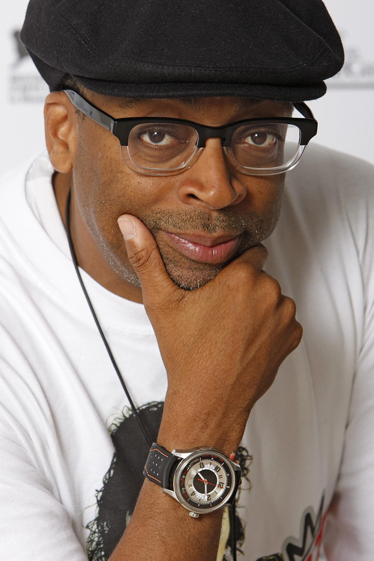 JLC-Director-Spike-Lee-wearing-his-Jaeger-LeCoultre-AMVOX-2-during-the-69th-Venice-Film-Festival