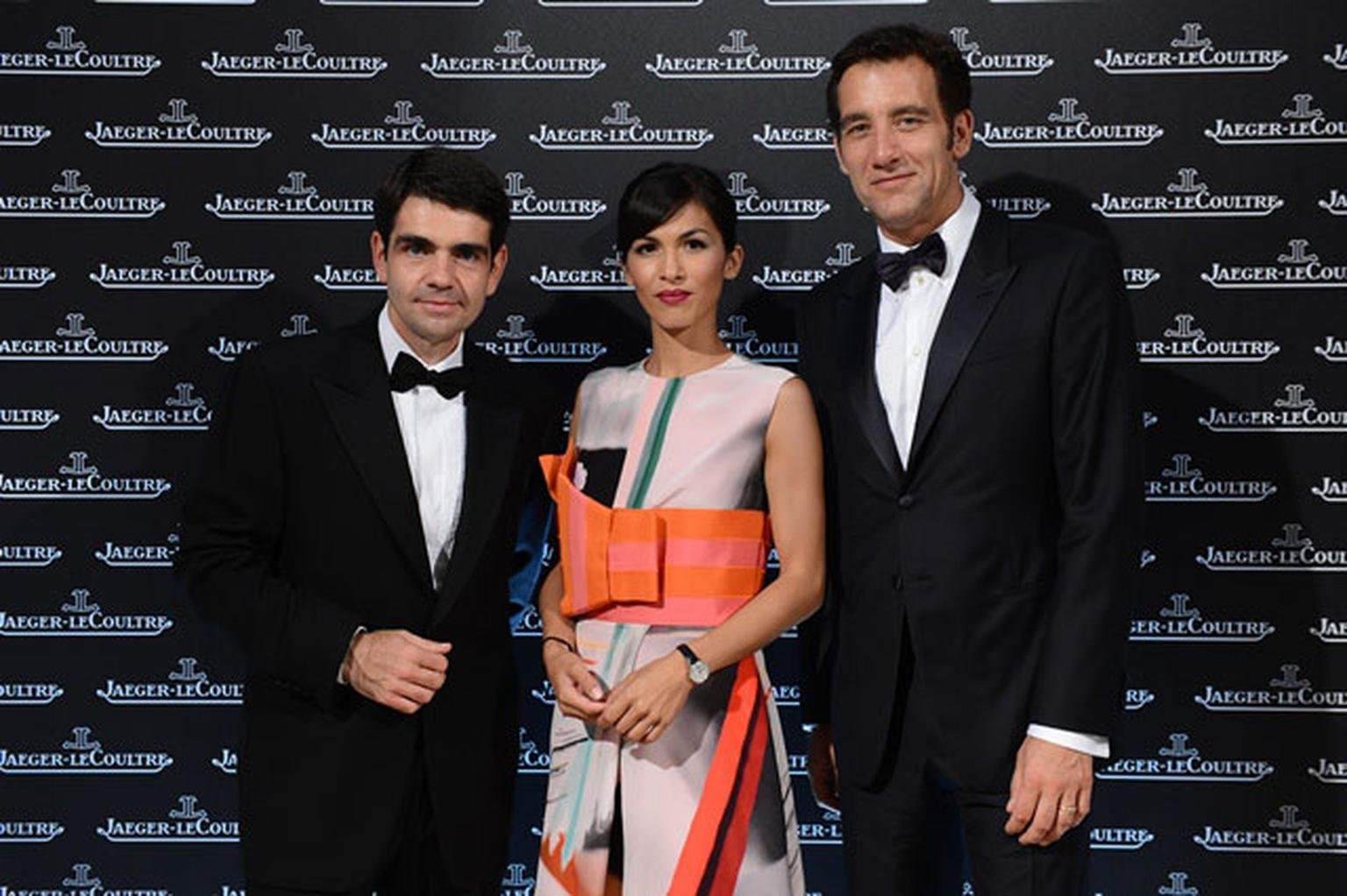 JLC-Jerome-Lambert-Jaeger-LeCoultre-CEO-Elodie-Young-Clive-Owen-at-Jaeger-LeCoultre-Rendez-Vous-in-Venice