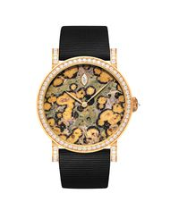 Watchmaker DeLaneau pops up at Harrods for an exclusive exhibition of artfully designed masterpieces