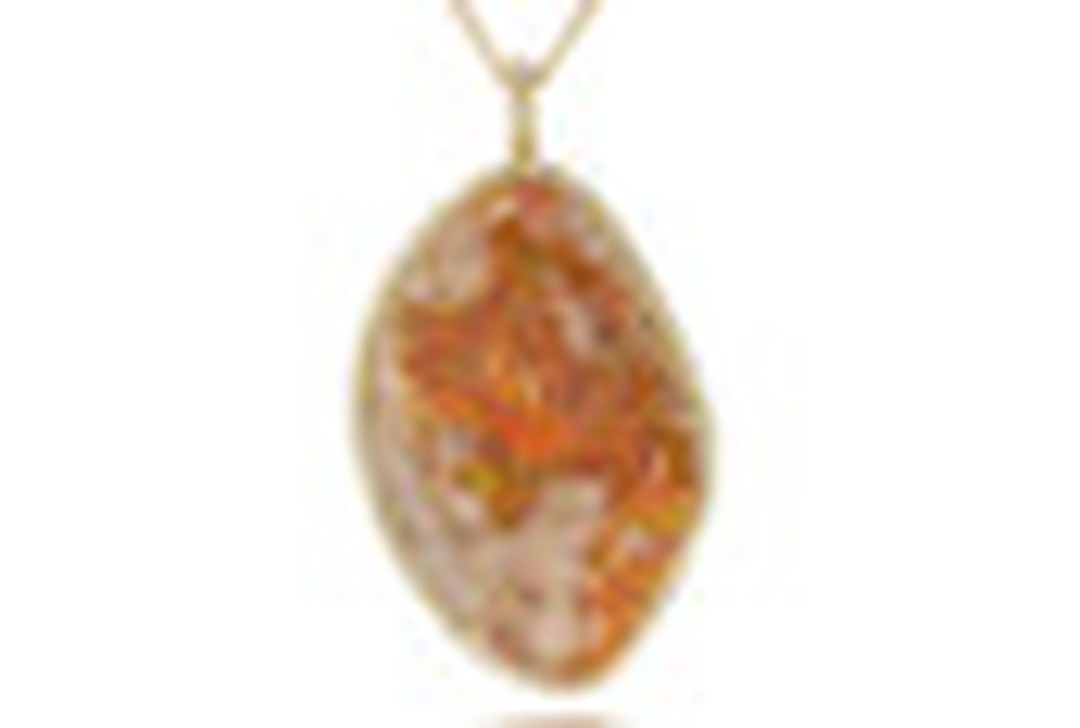 Kimberly McDonald Pendant