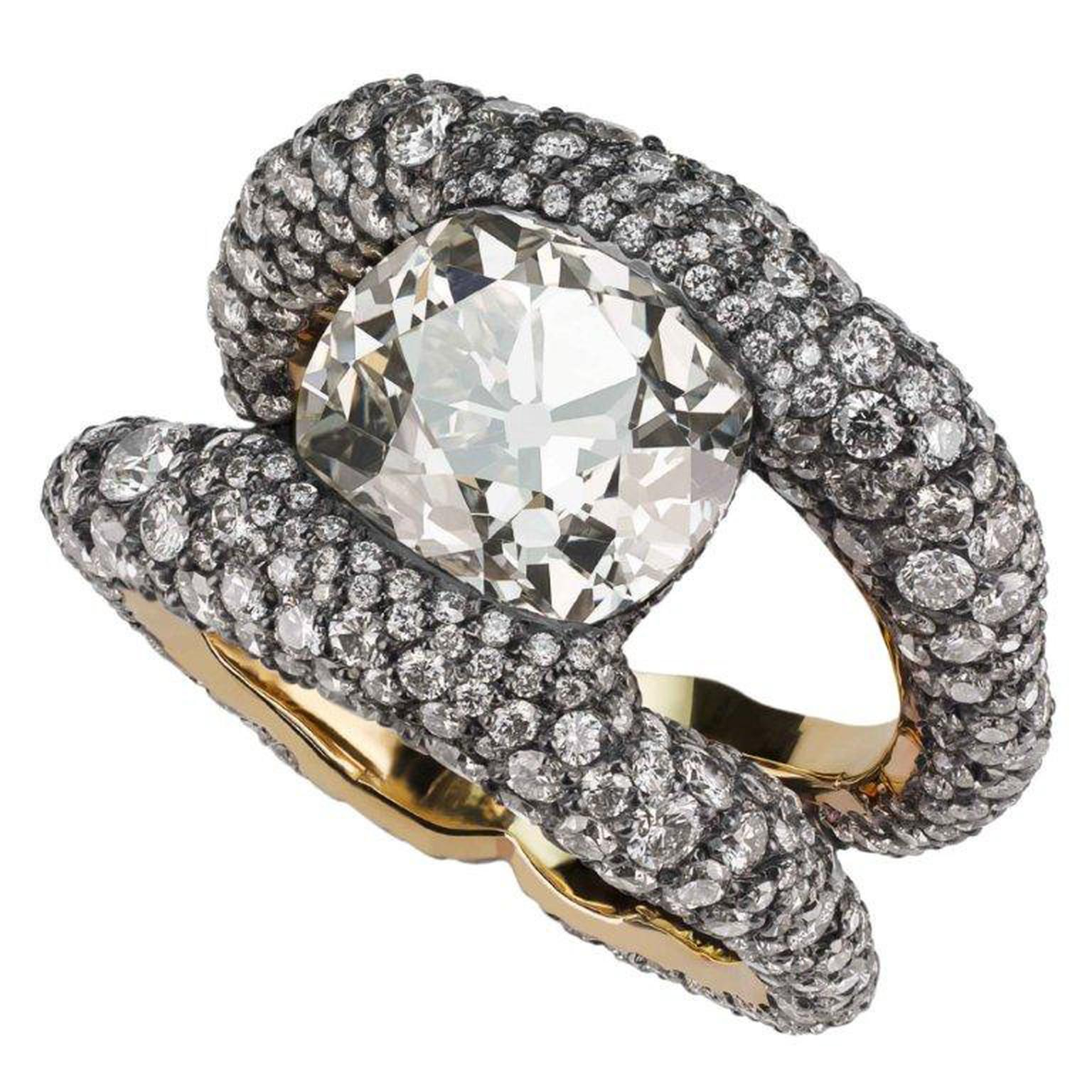 Faberge-Charmeuse-Blanche-Ring