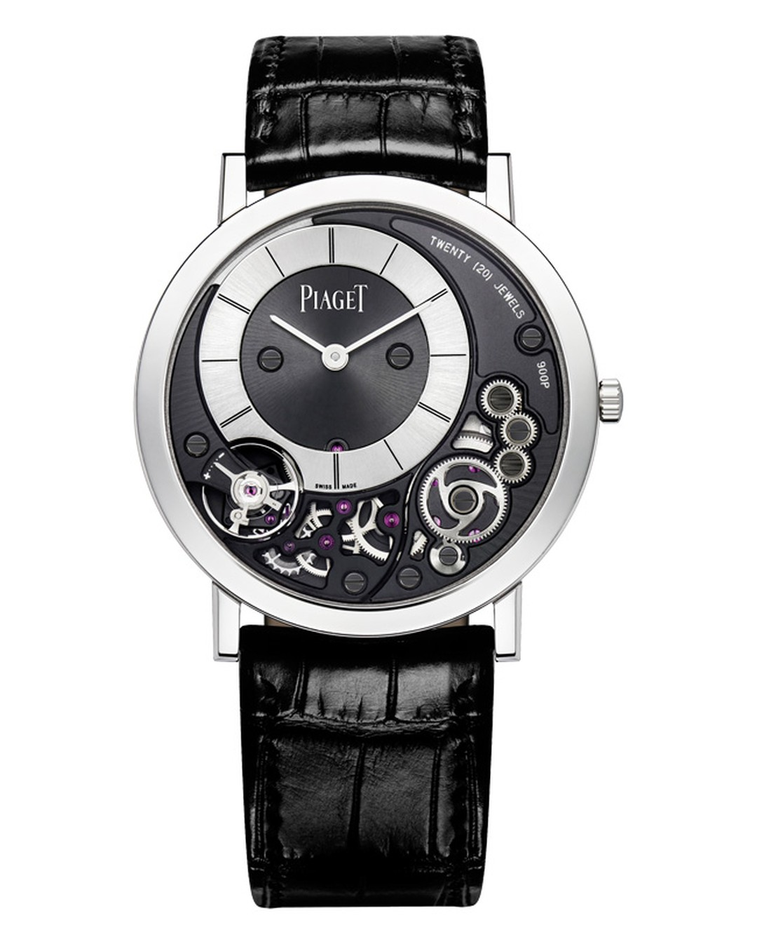 Piaget Altiplano 38mm 900P watch in white gold_20140318_Main