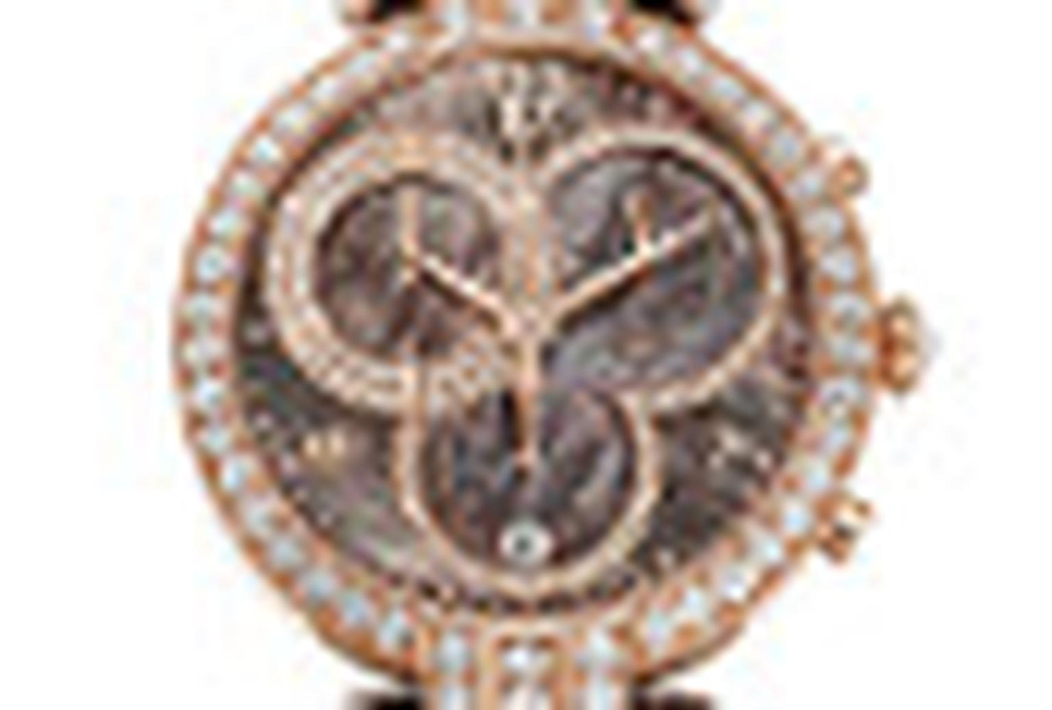 Harry Winston women's watch