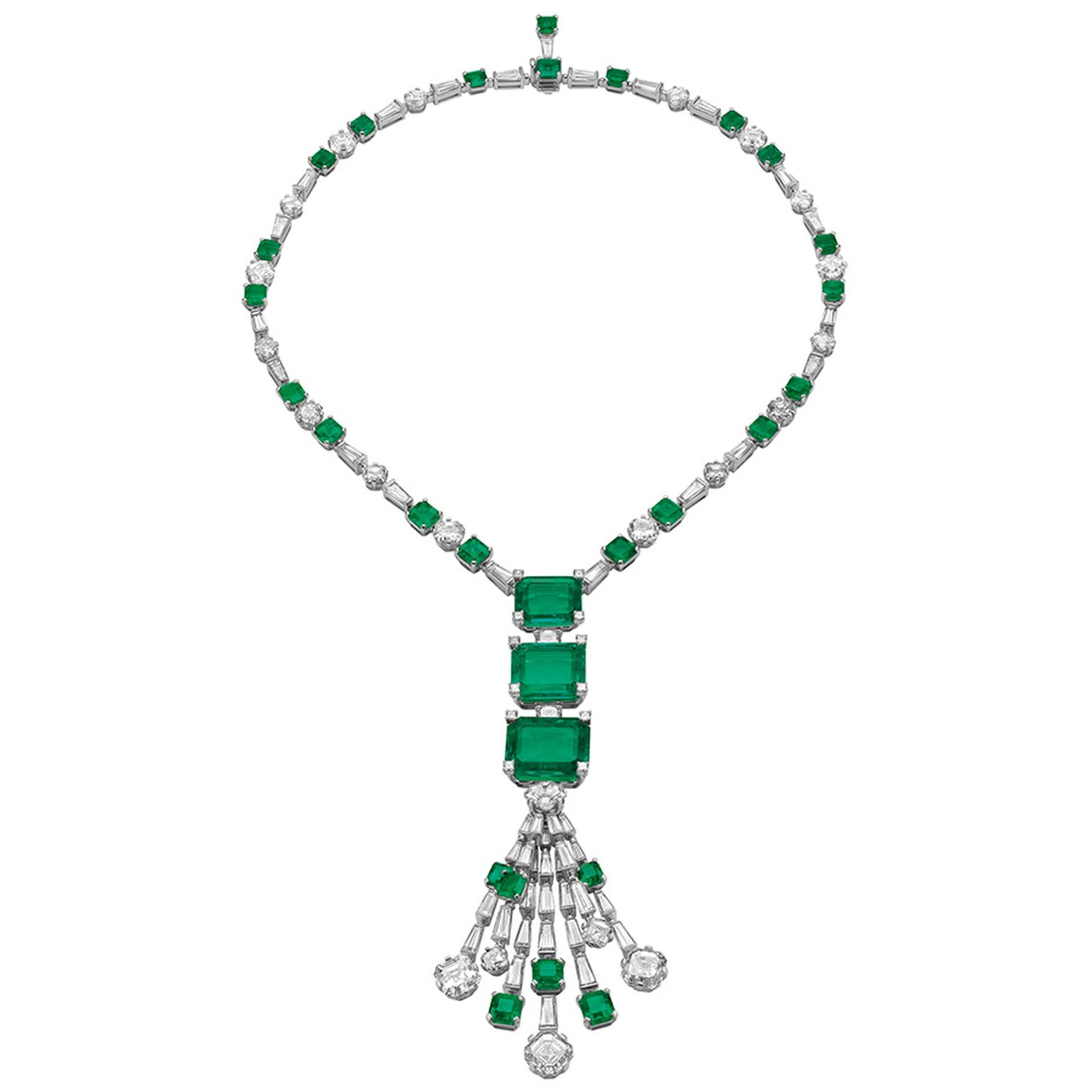 Bulgari-Elizabeth-Taylor-Emerald-and-Diamonds-necklace