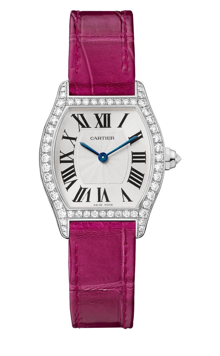 Cartier Tortue watch in white gold and diamonds_20140325_Zoom