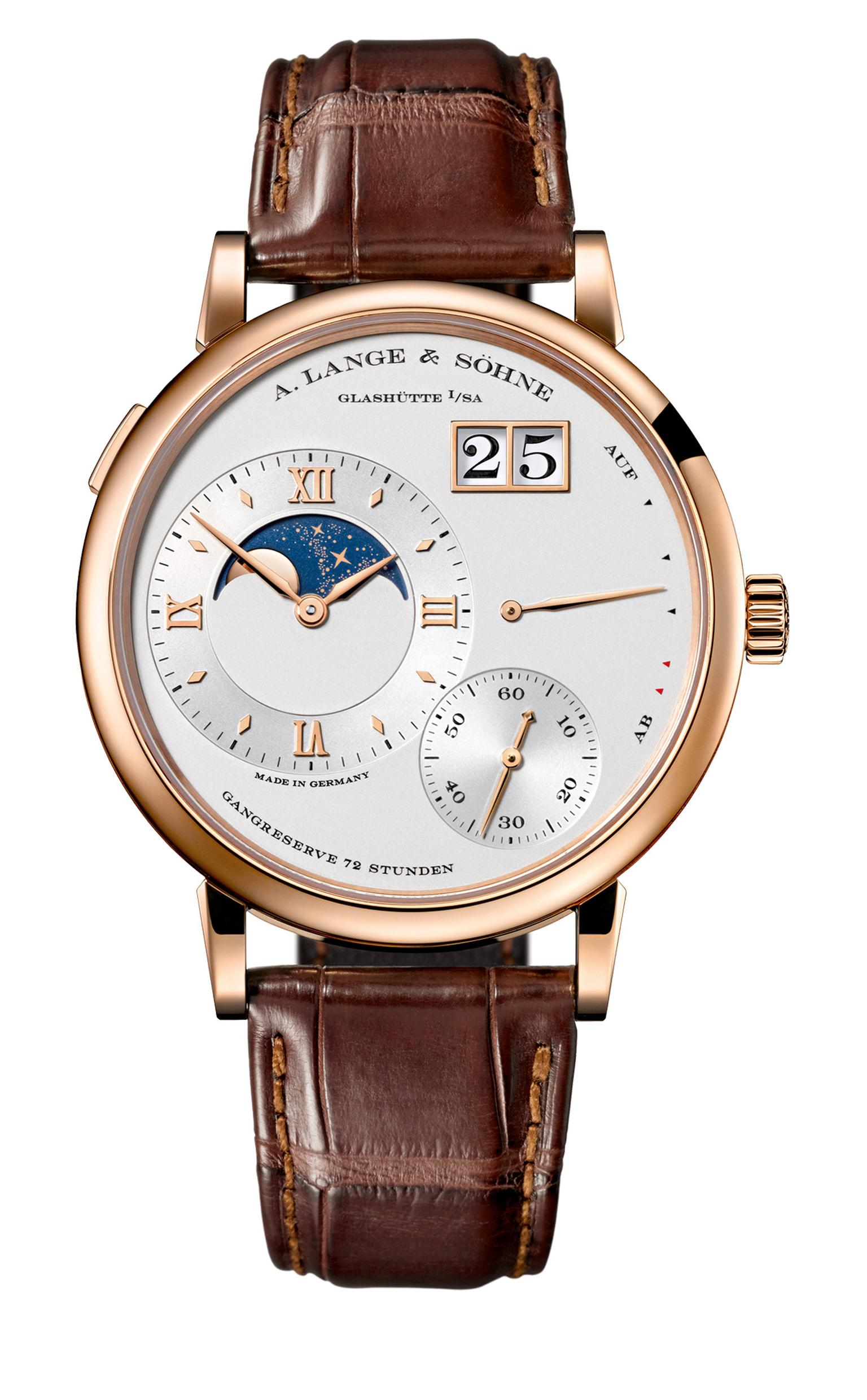 A. Lange & Sohne Grand Lange 1 Moon phase watch_20140325_Zoom