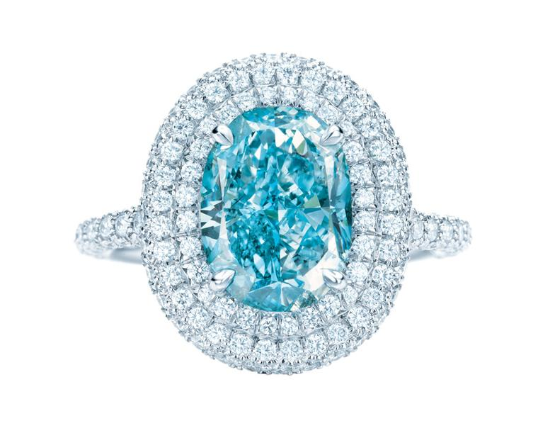 Tiffany-Blue-diamond-ring