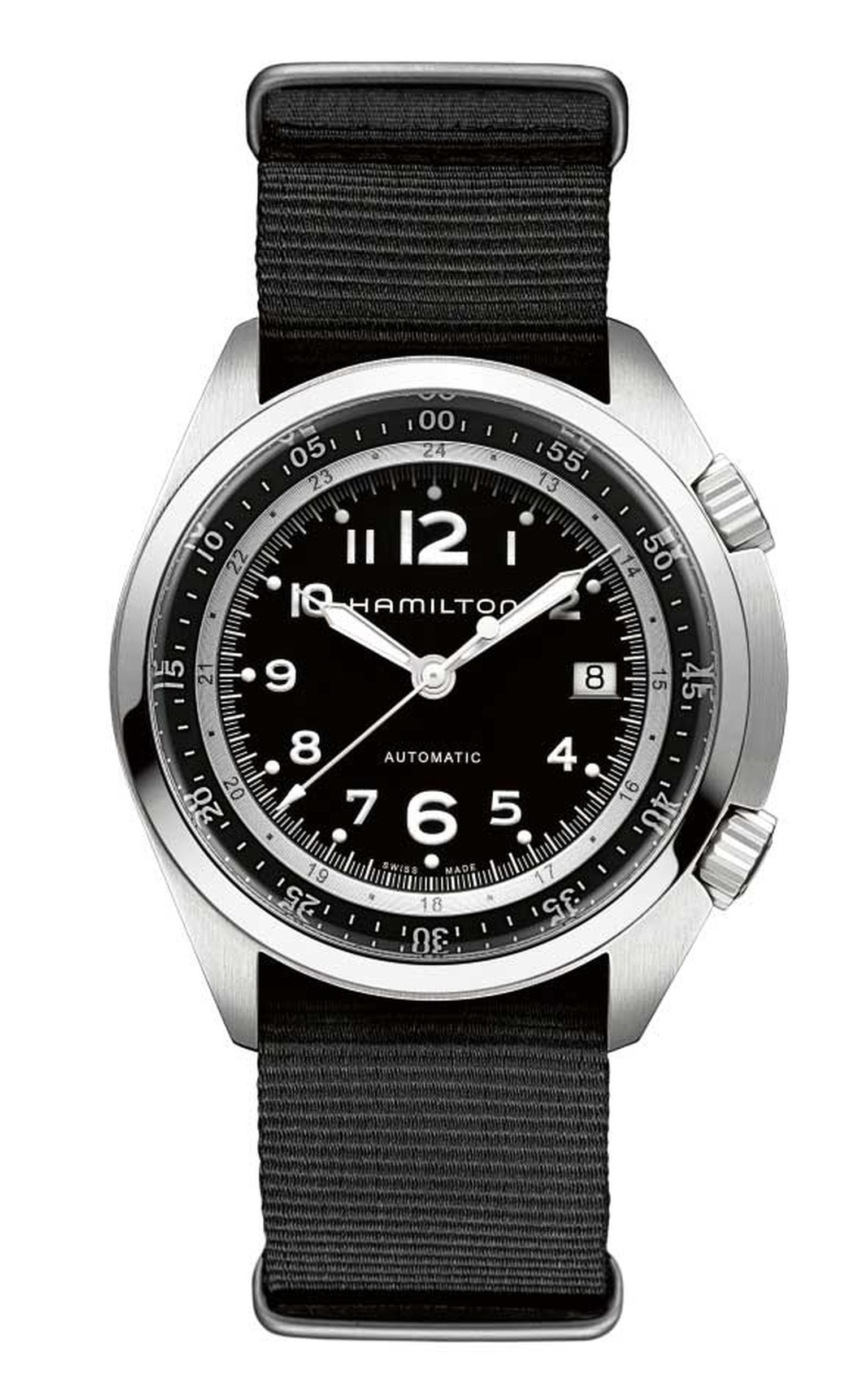 Baselworld review: the top five pilots watches for 2014