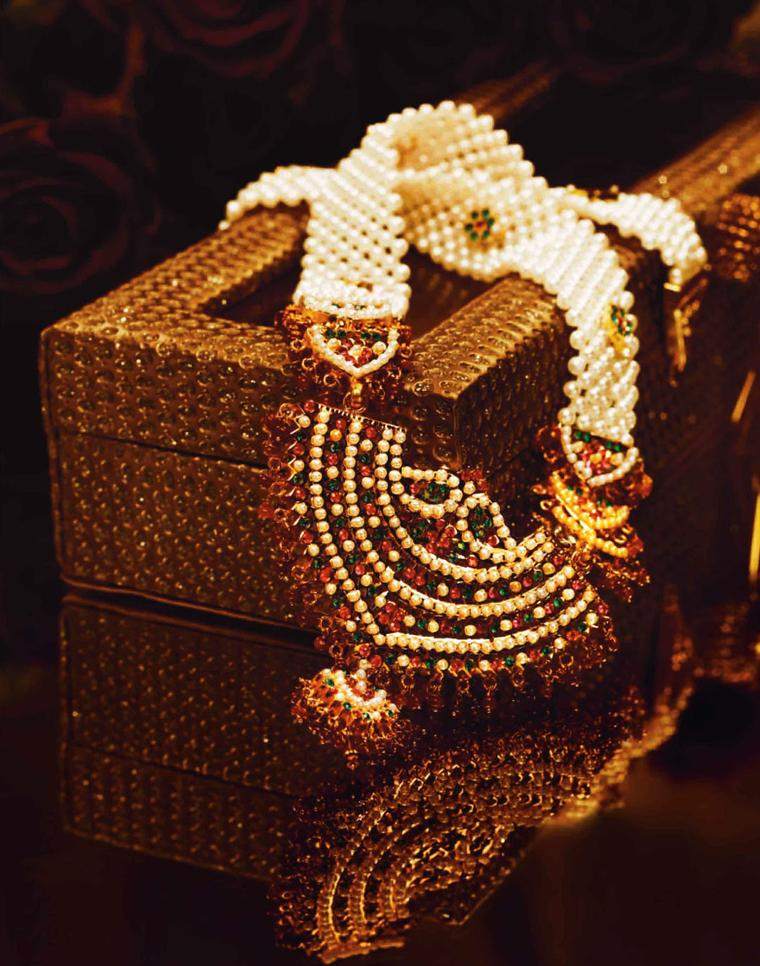 Tanishq the Indian Wedding Jeweller | The Jewellery Editor