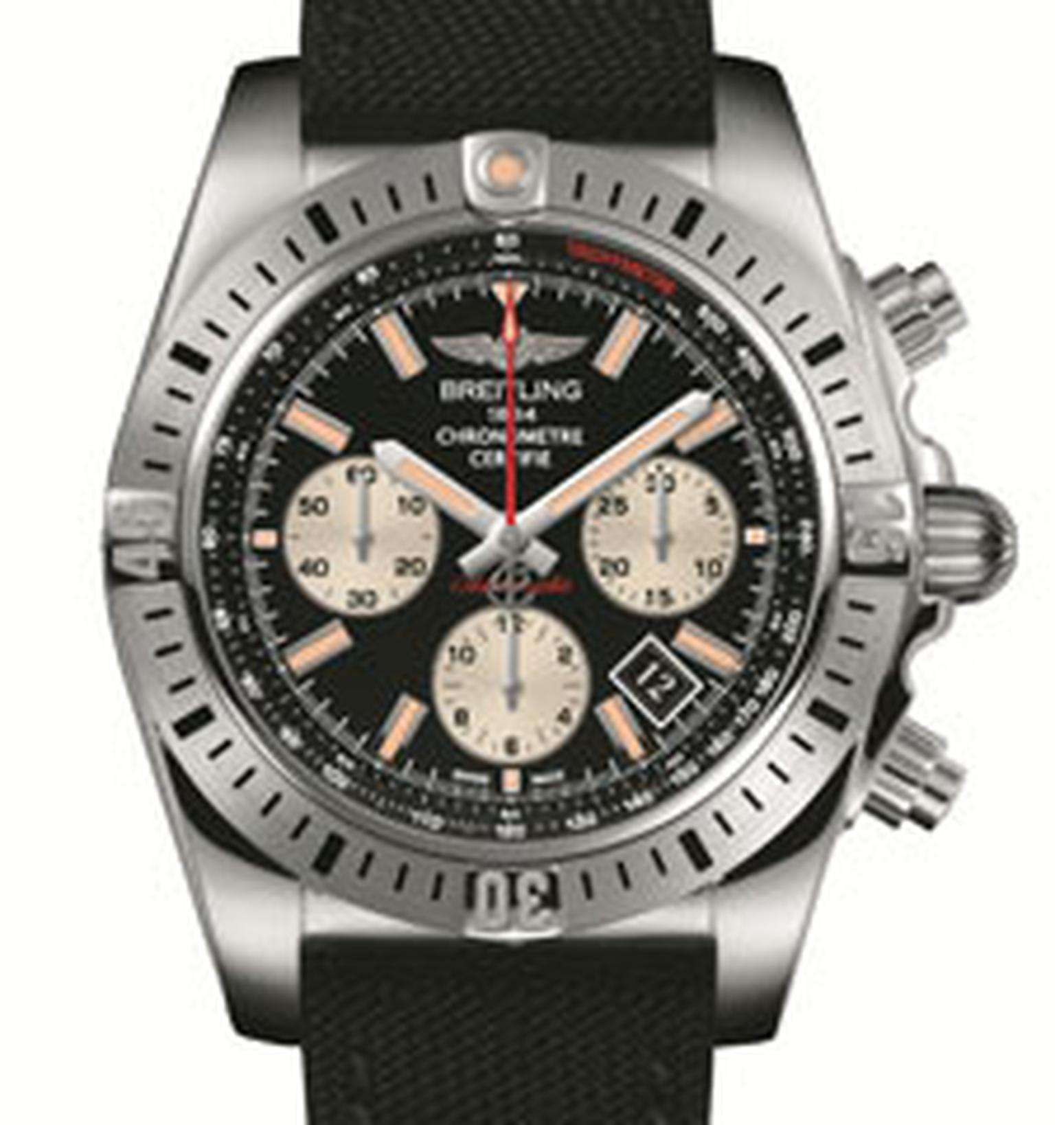 Breitling HP