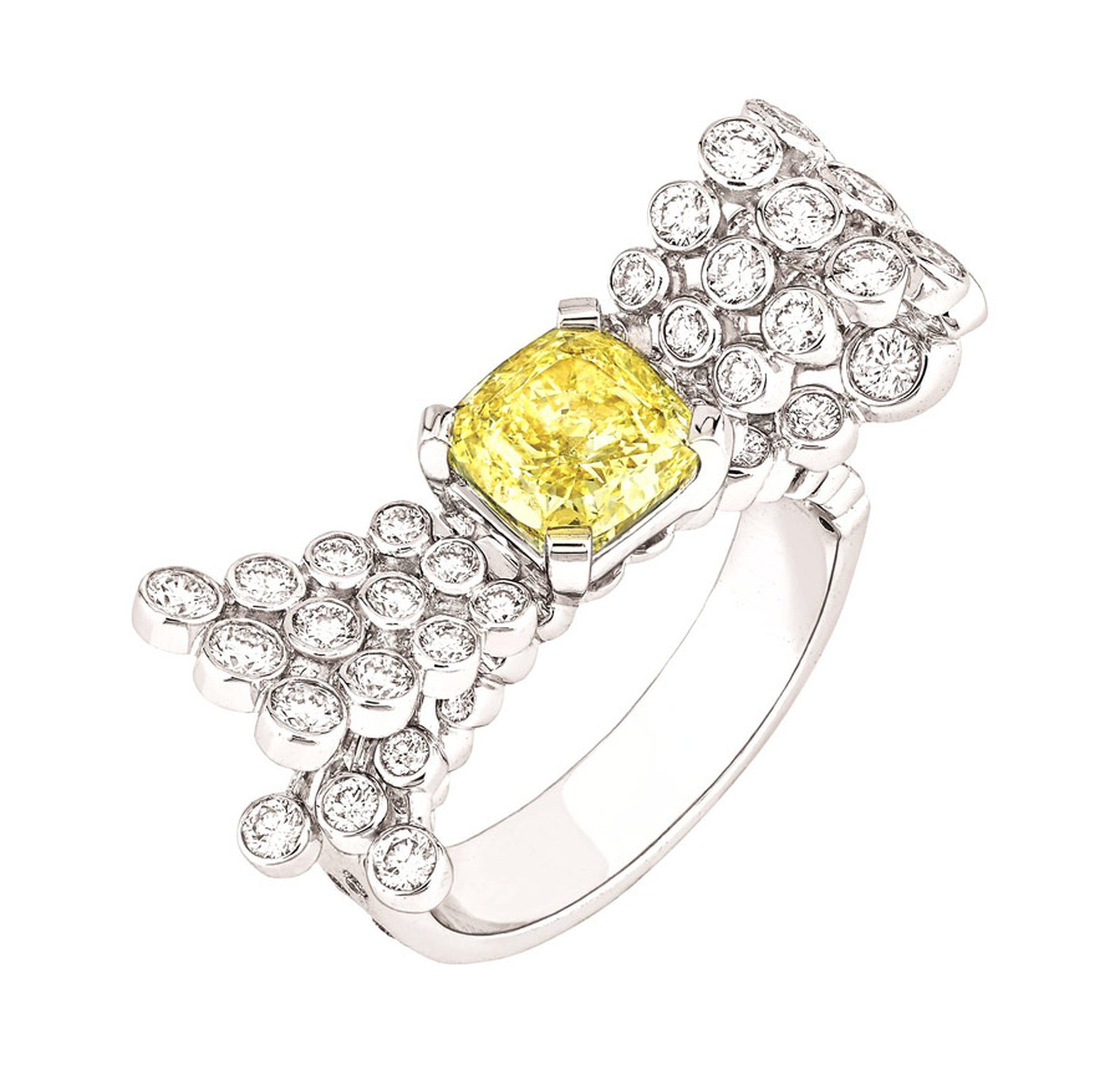 Chanel-Bague-Ruban-Mademoiselle-Dia-Jaune-PM