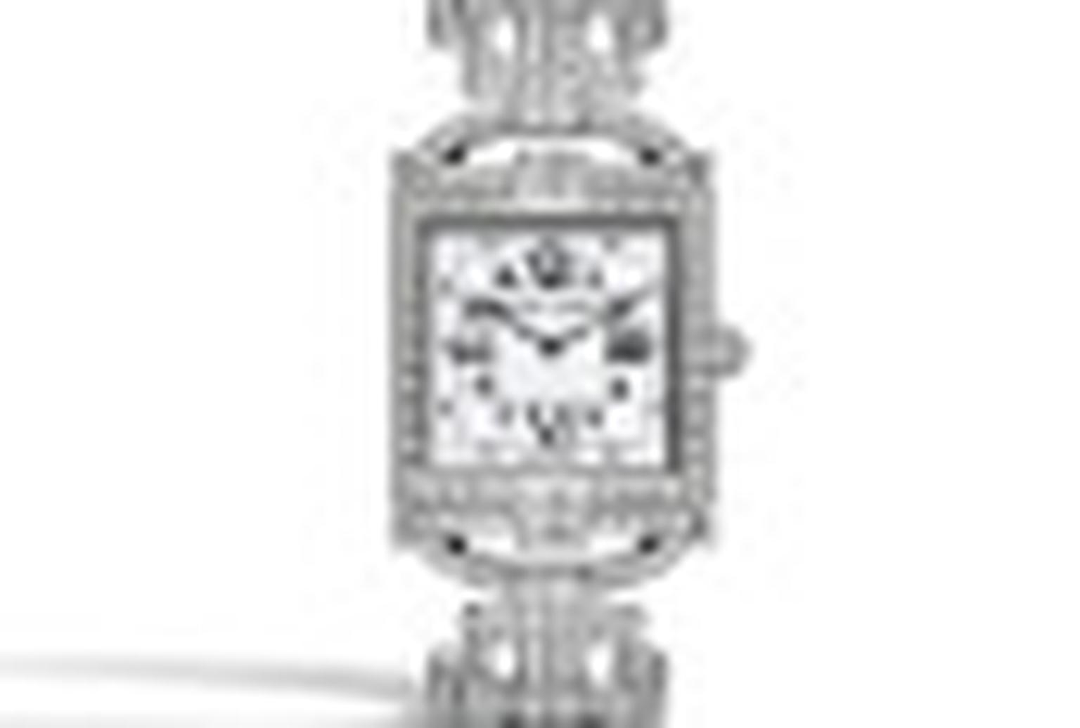 Ralph Lauren jewellery watch
