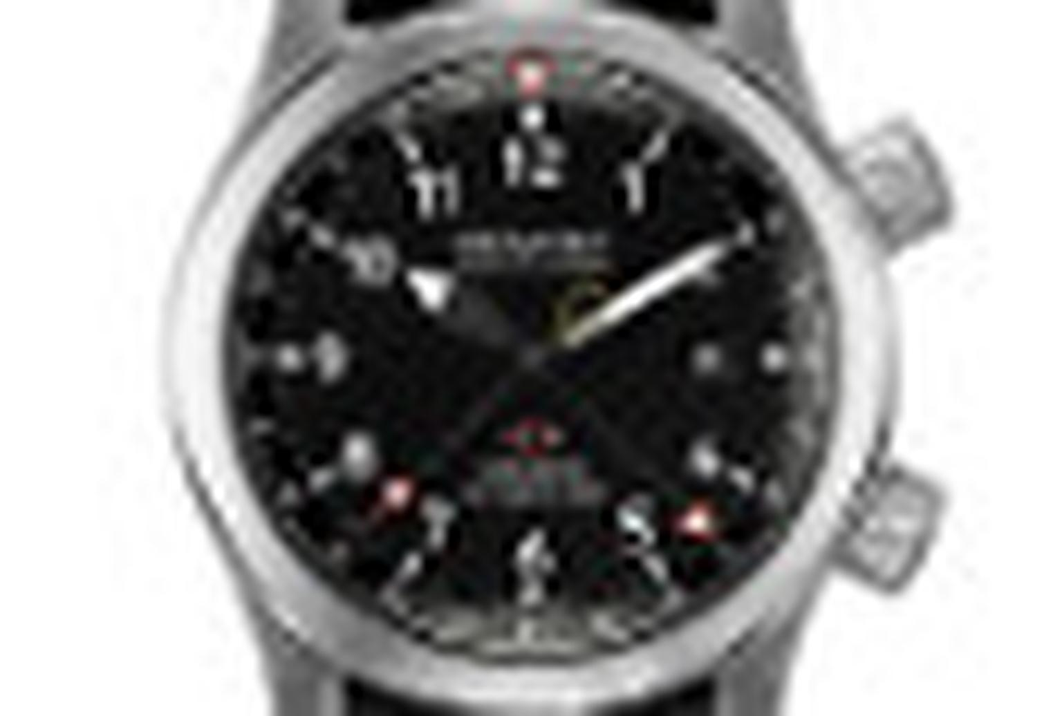 Bremont MBIII pilot watch