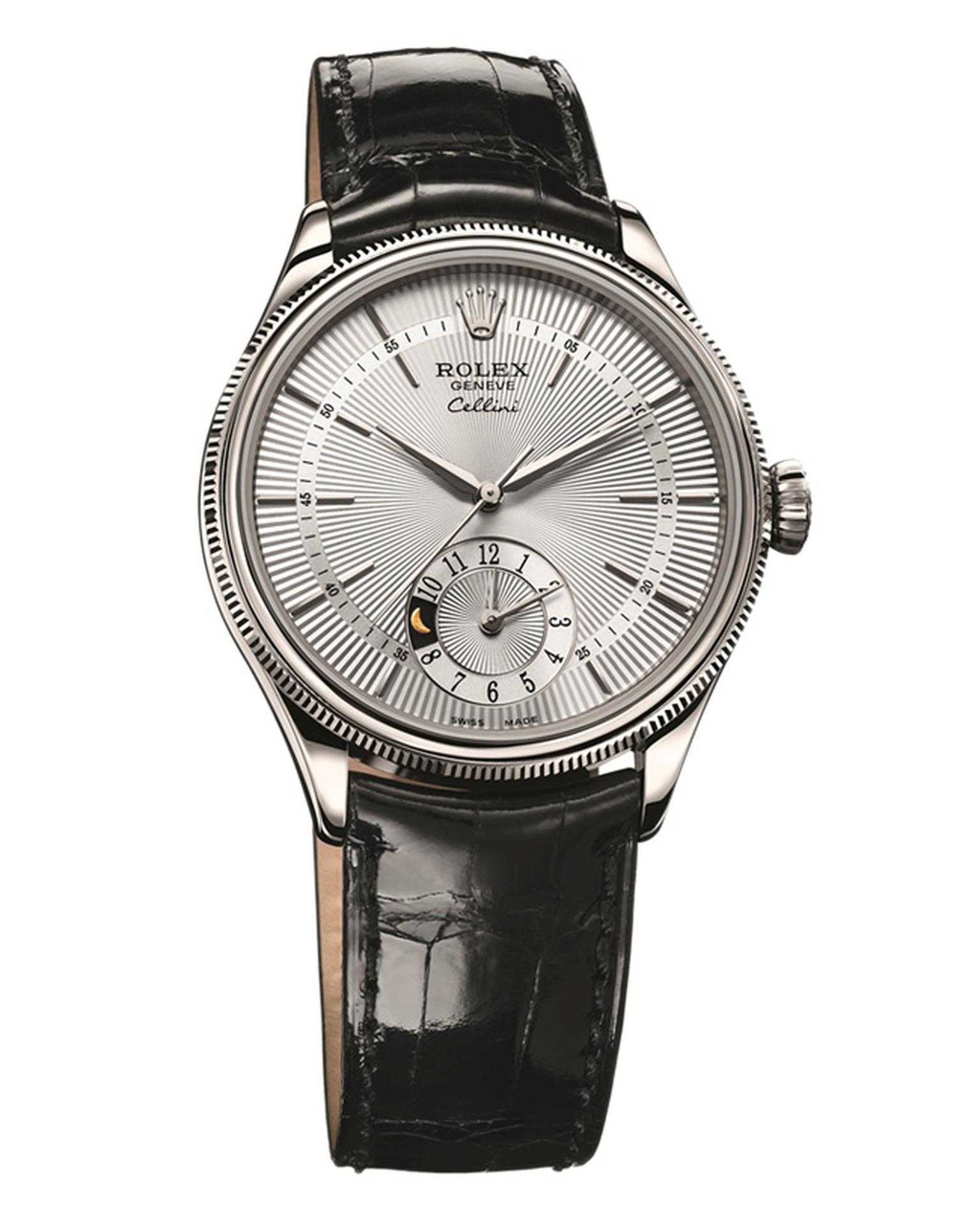 Rolex-Cellini-Dual-Time-with-Silver-guilloche-dial-ref-50525_20140415_Main