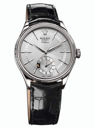 Rolex-Cellini-Dual-Time-with-Silver-guilloche-dial-ref-50525_20140415_Zoom