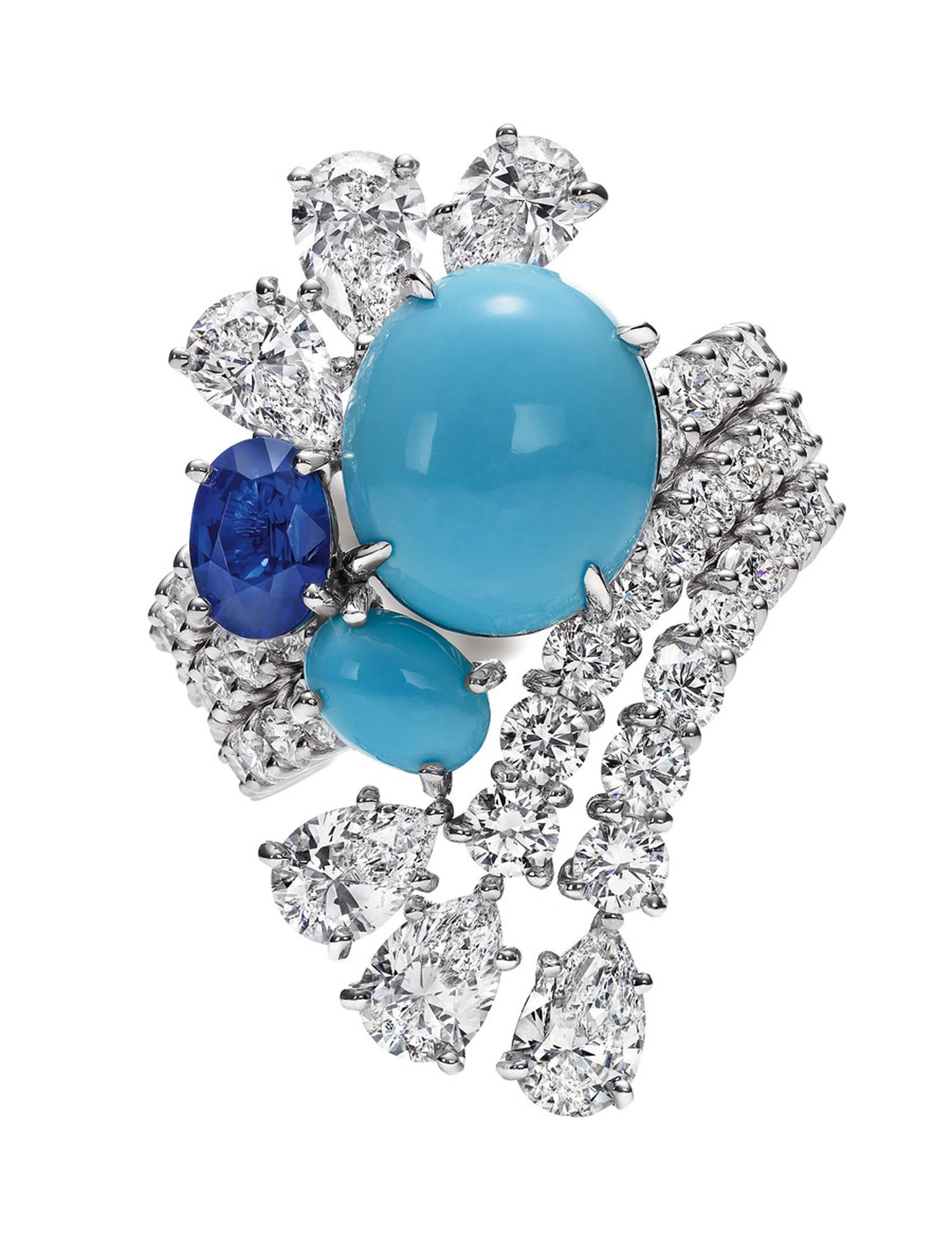Harry-WinstonWater-Collection-Splash-Turquoise-Ring