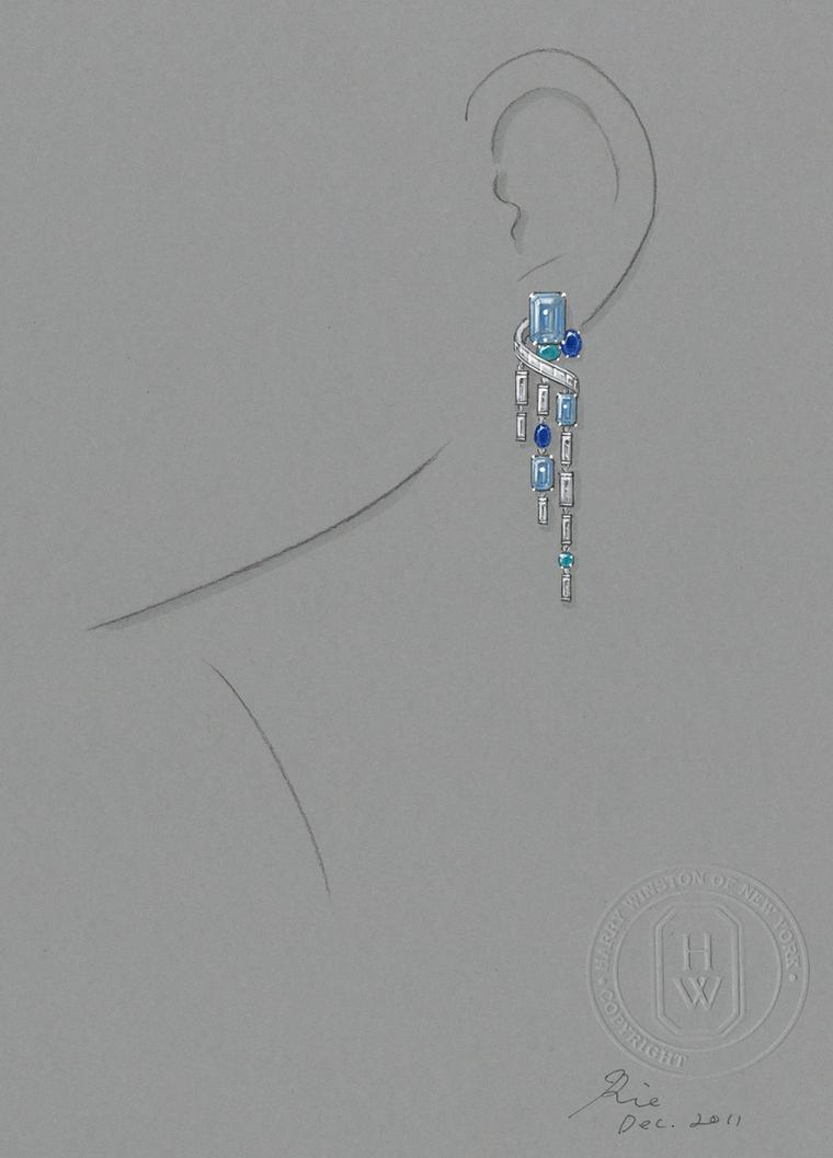 Harry-Winston-Water-Collection_Glacier-Earrings