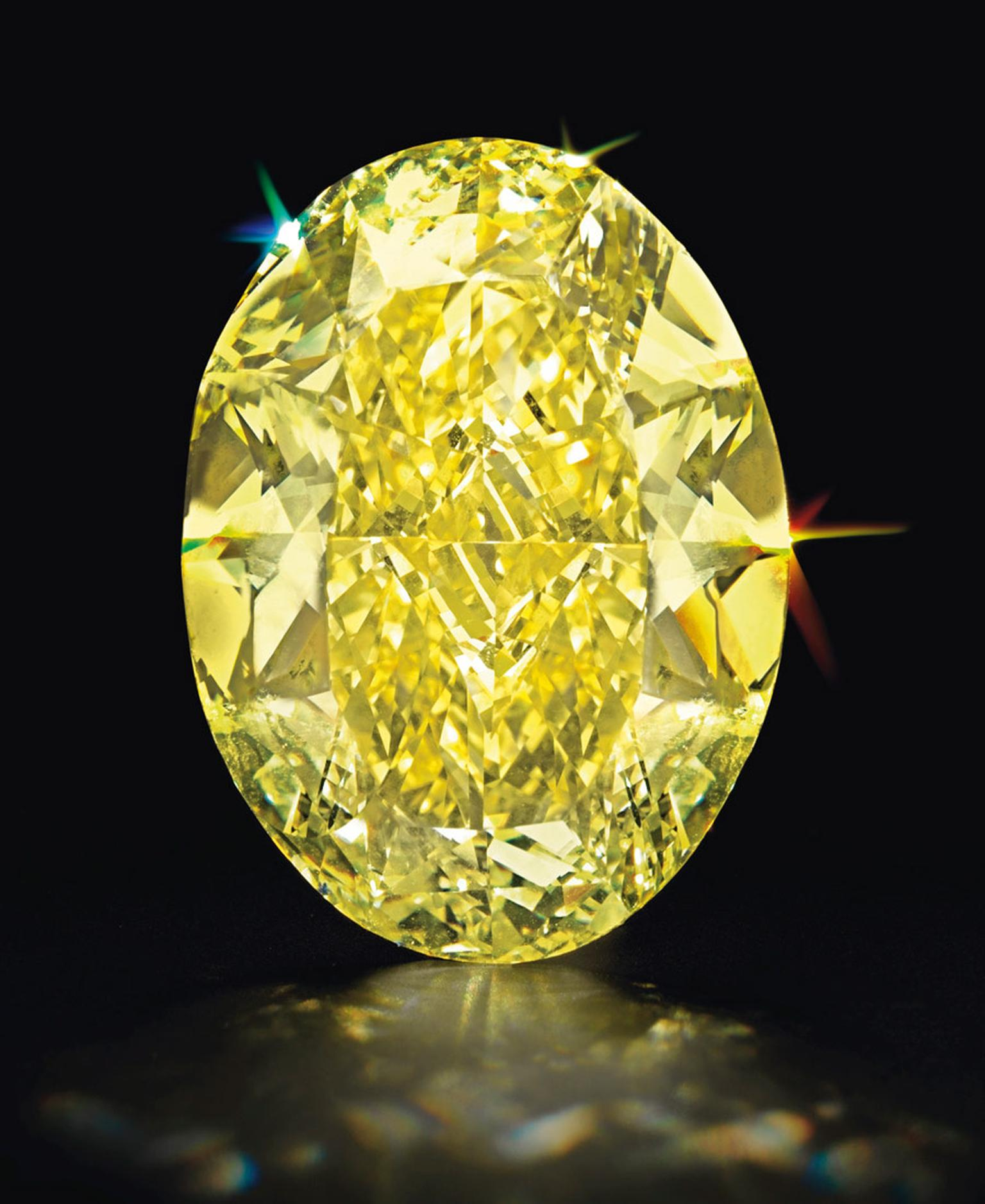 Christies-Oval-Cut-Fancy-Intense-Yellow-Internally-Flawless-Diamond