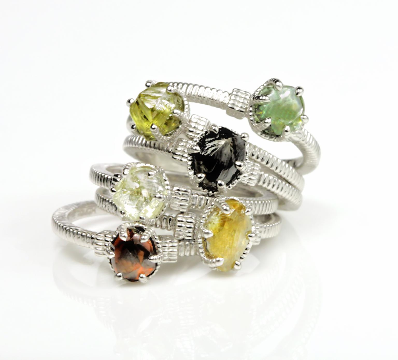 Diamondroughstackrings2.jpg