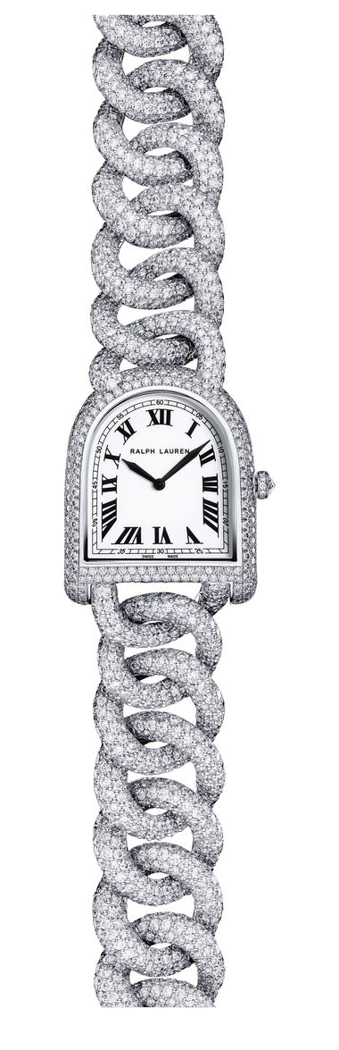 Ralph Lauren Petite Link White Gold Full Pave_20140505_Zoom