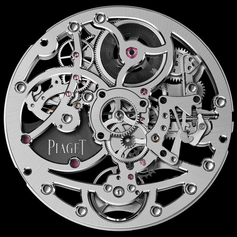 Piaget Altiplano Skeleton 1