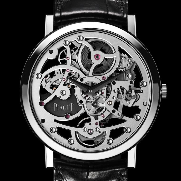 Piaget Altiplano Skeleton 2