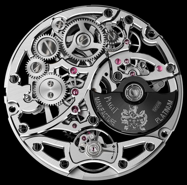 Piaget Altiplano Skeleton 3
