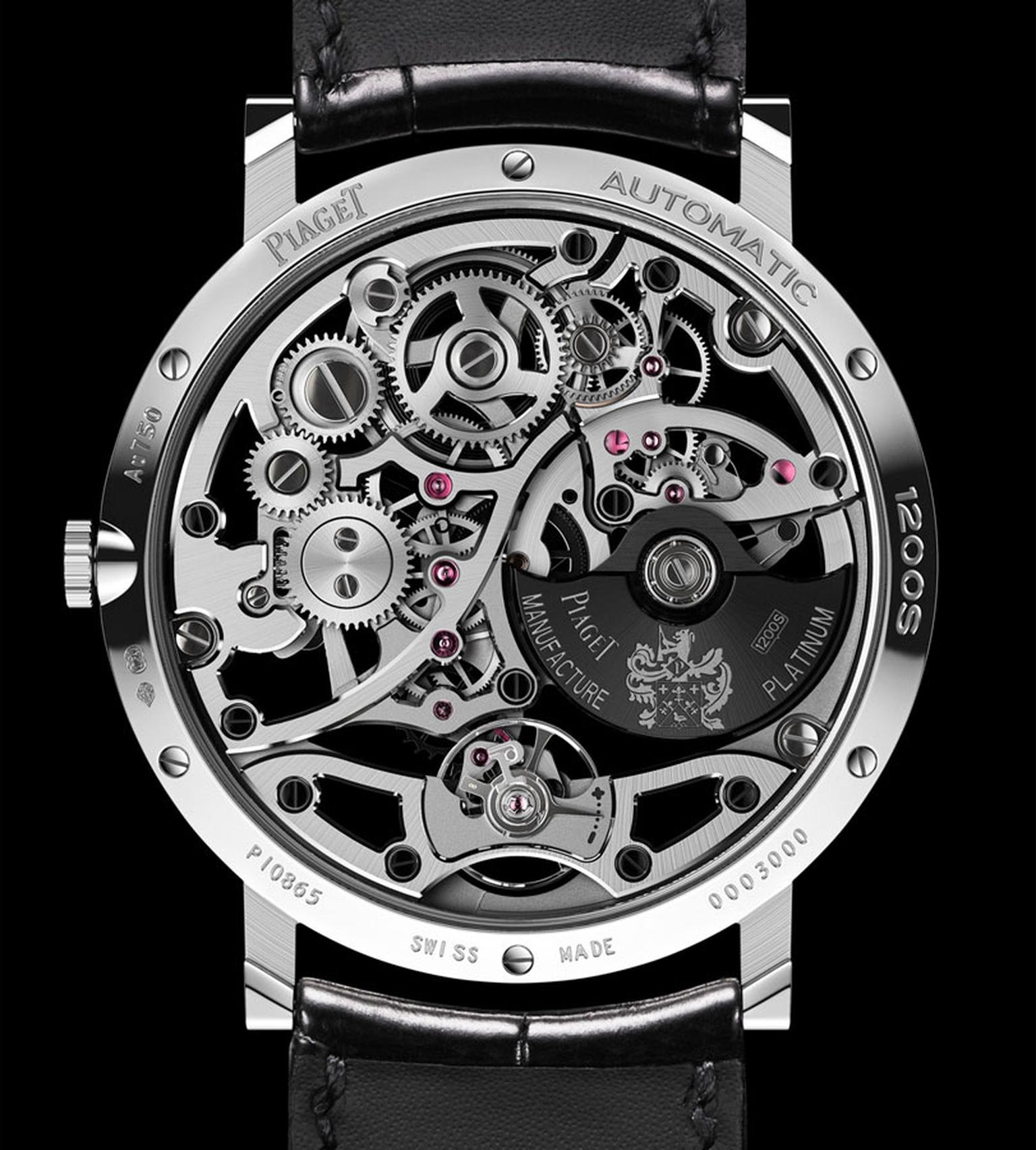 Piaget Altiplano Skeleton 4