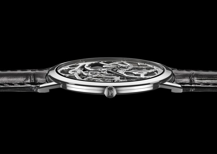 Piaget Altiplano Skeleton 5