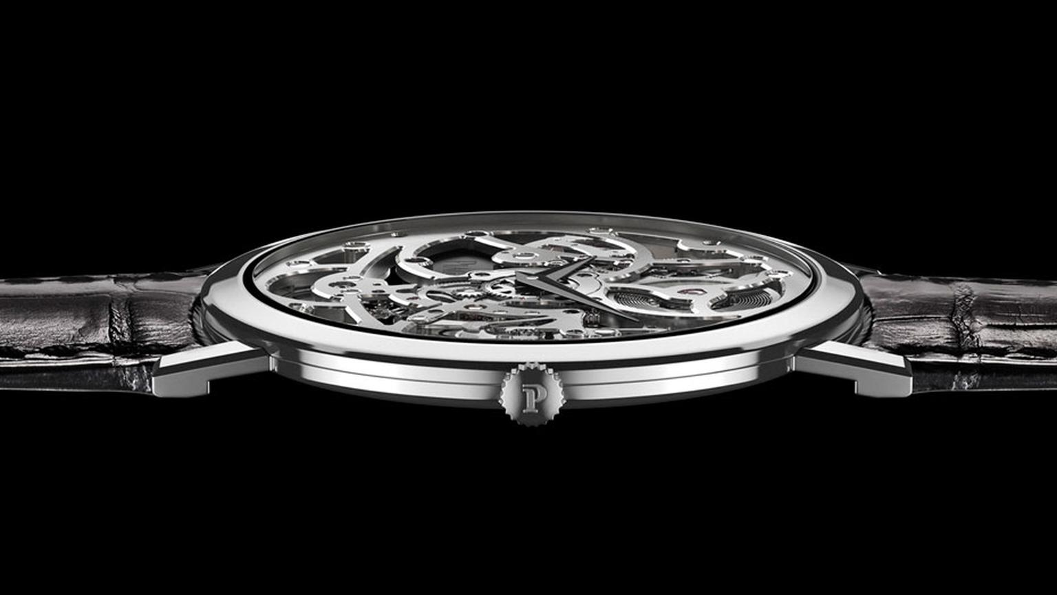 Piaget Altiplano Skeleton main pic