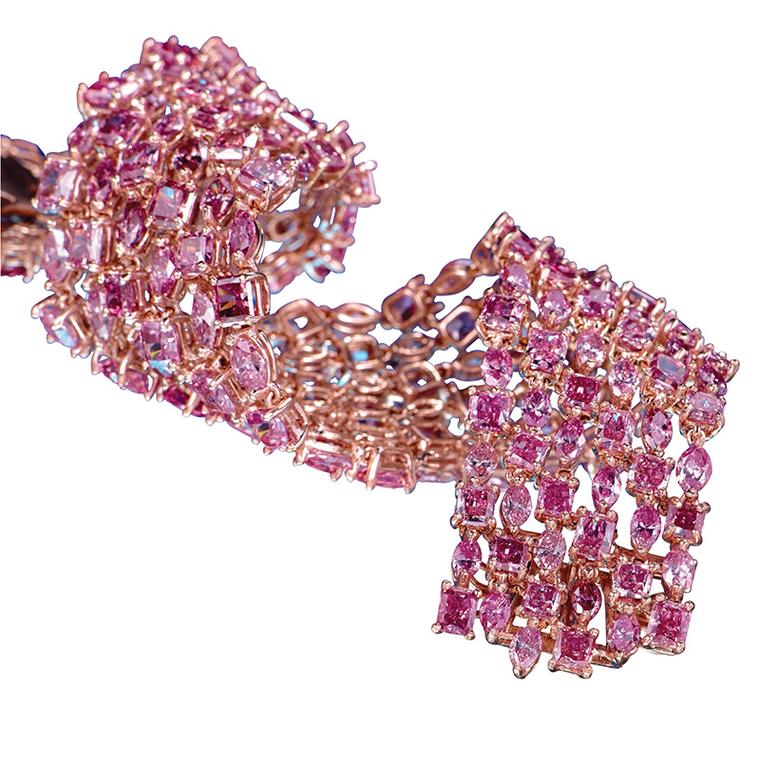 LJ-West_Majestic-Pink-Diamond-Bracelet-