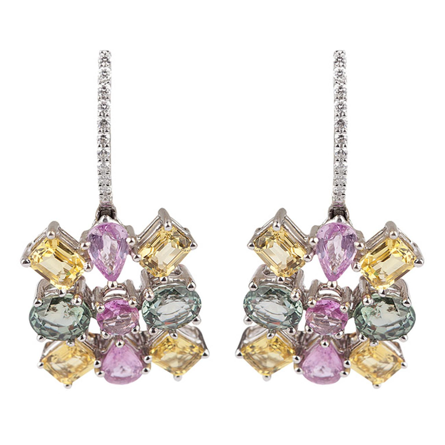 Mirari-white-gold-earrings-with-multi-coloured-sapphires_20140512_Main